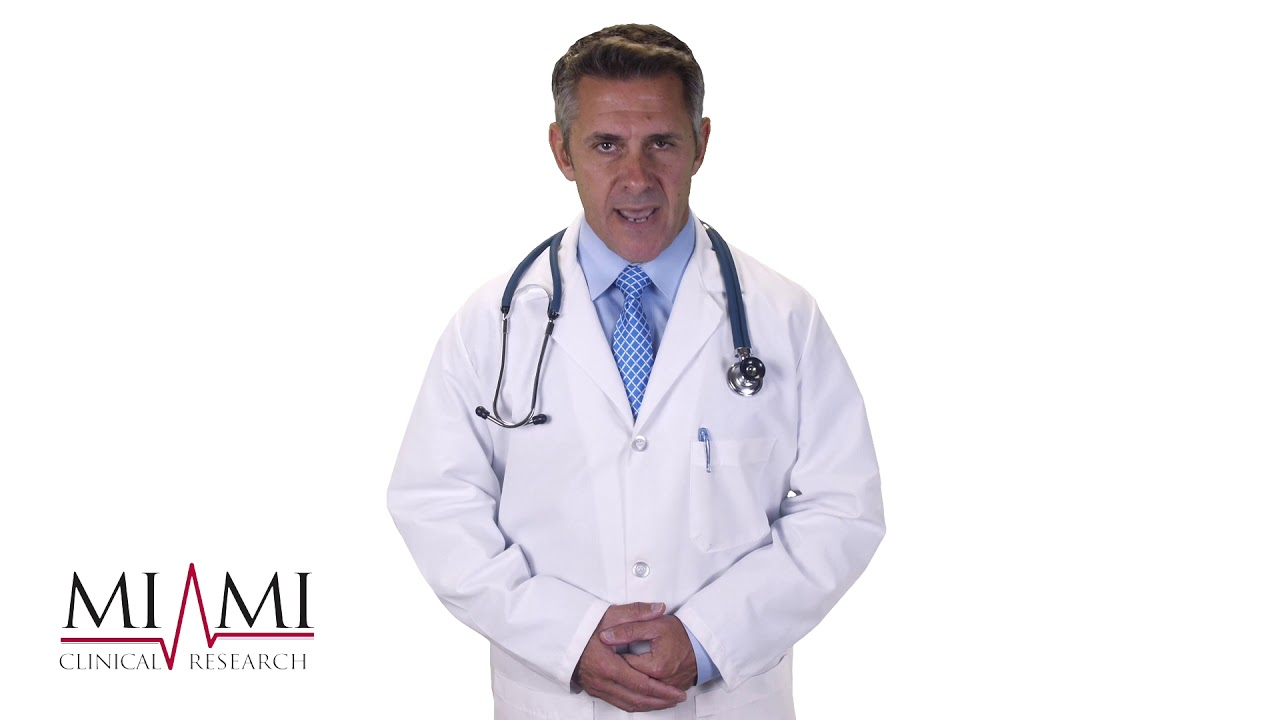 Get Paid For Research Studies in Miami | Miami Clinical Research