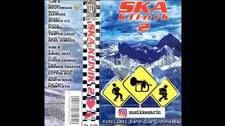 Gambar cover SKA KLINIK 2 Mouthwash - Kapiten