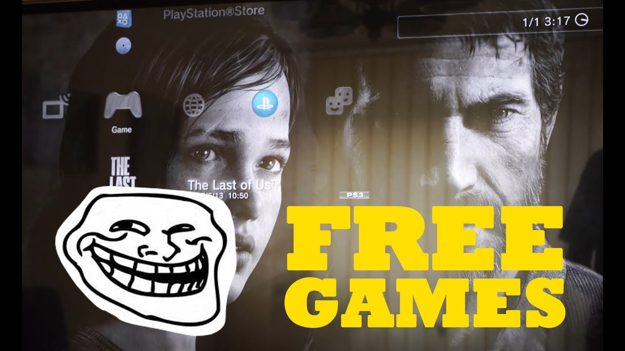 How to install Free PS3 Pirated games on OFW EASY GUIDE, no