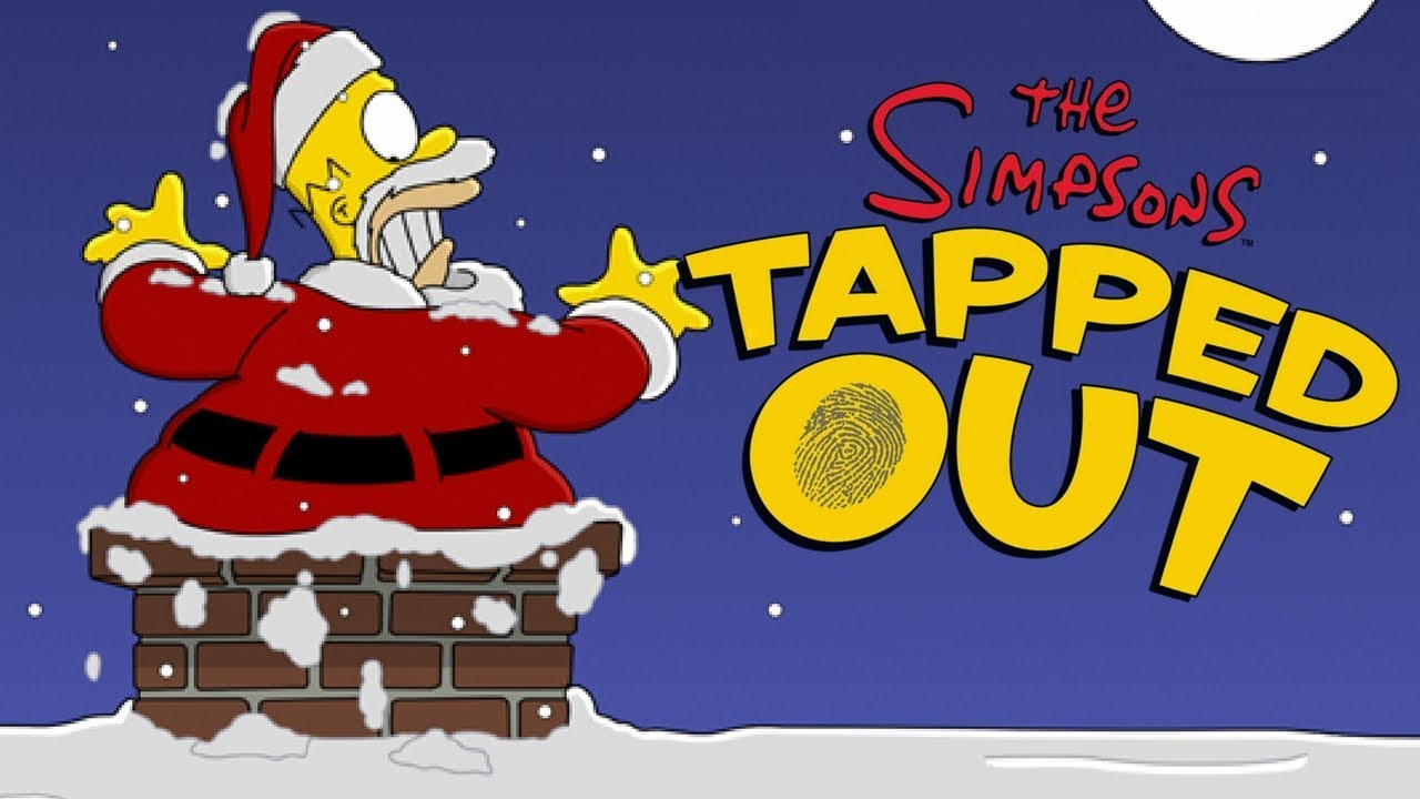 The Simpsons Tapped Out Christmas 2019 The Simpsons Tapped Out Christmas 2017 Ideas & Predictions by