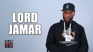 Lord Jamar on Paris Jackson Thinking Michael Jackson is Her Real Father (Part 12)