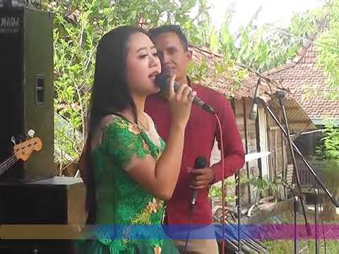 SALING SAYANG - OM.ROMANTIKA romantis musik (Live Karangrowo Wonosalam Demak)