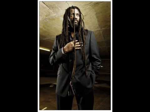Lucky Dube - Back To My Roots