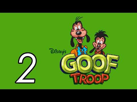 goof troop snes 2-player speedrun level 4 3:56Kaynak: YouTube · Süre: 4 dakika47 saniye