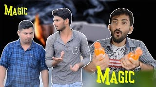 Magic Funny Moments Jadu Kuchto hai