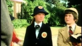 Garotos Travessos 1976 - Dublagem Herbert Richers
