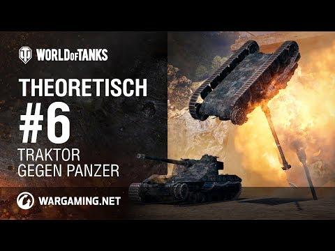 Theoretisch #6 [World of Tanks Deutsch] thumbnail