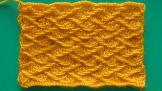 Узор плотный - Pattern tight