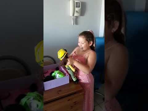 La niña canaria y los Briff de Tabuyo