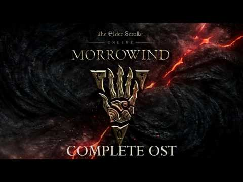 The Elder Scrolls Online: Morrowind OST - Complete OST (FULL OST)