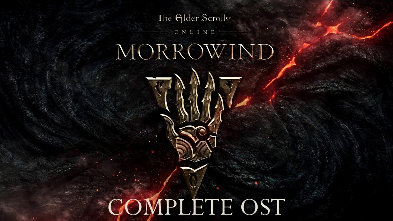 morrowind soundtrack download