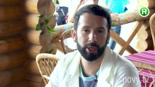 Ревизор. 6 сезон - Кирилловка - 23.11.2015(, 2015-11-23T20:00:00.000Z)