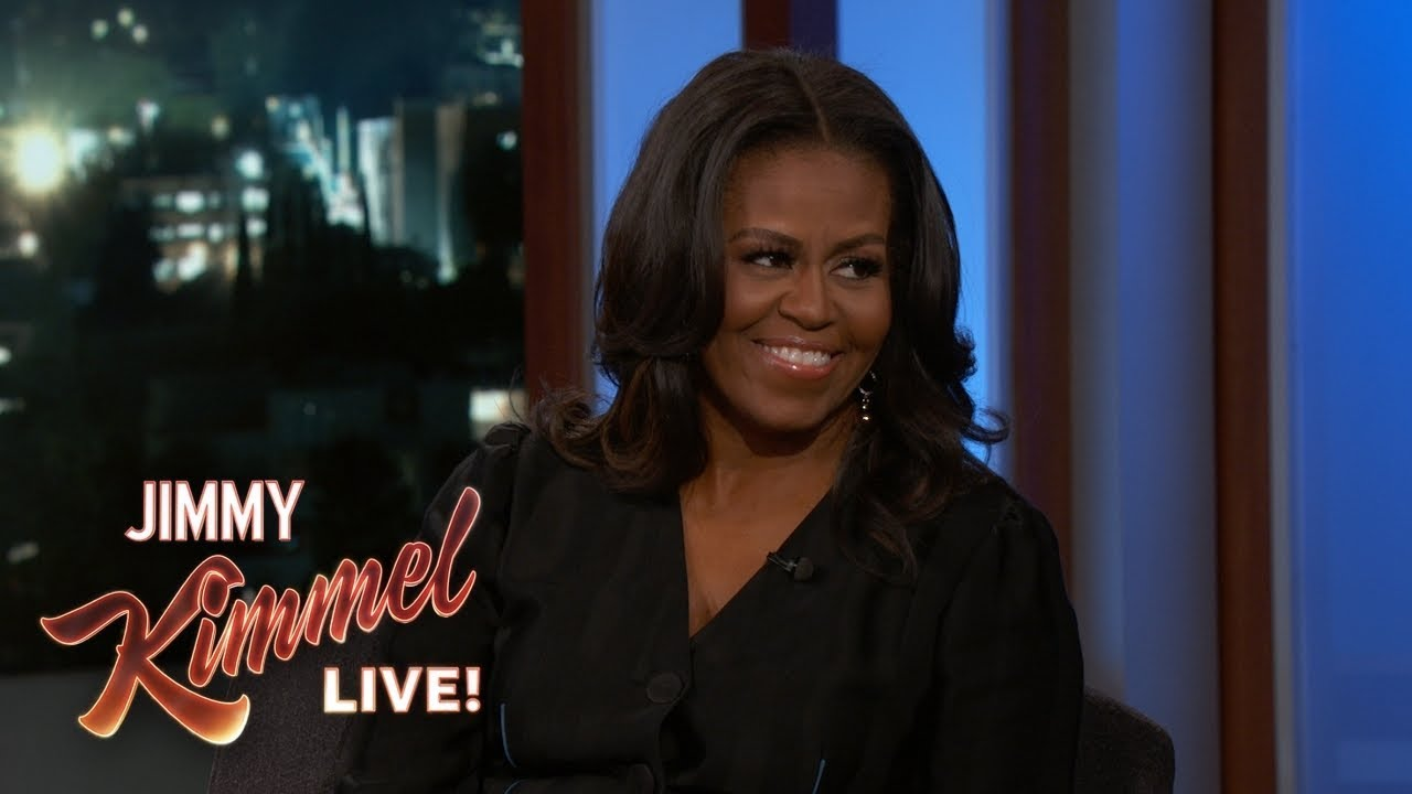 Michelle Obama's Net Worth 2018? Salary, Income and Barack