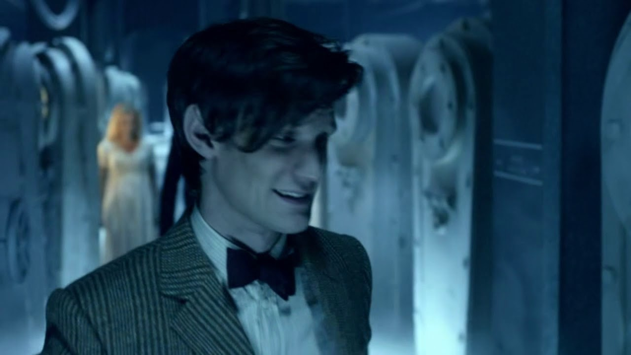 Doctor Who | Special | A Christmas Carol~Scene 12 - YouTube