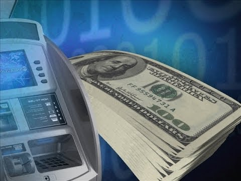 ATM GIVES TOO MUCH CASH