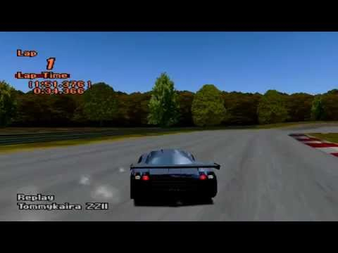 Gran Turismo 2 Drifting Tommykaira Zz Ii Autumn - Free Mp3 Songs ...