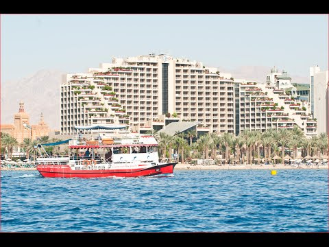 Visit Amazing Eilat Southern Israeli Port Resort Town on the Red