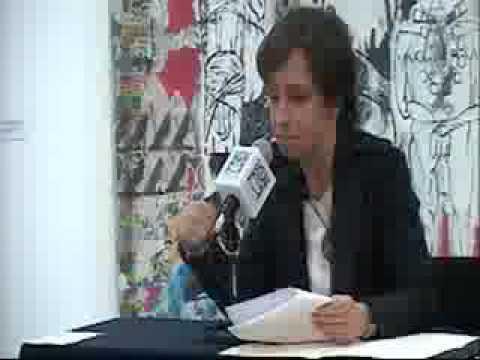 Carmen Aristegui posicionamiento a su salida de MVS Radio desde Casa Lamm