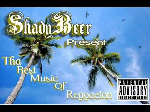 don omar feat mackie ranks - en su nota (shadybeer club remix)