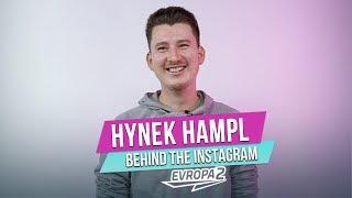 HYNEK HAMPL - Videa na Instagramu jsou budoucnost |ROZHOVOR|