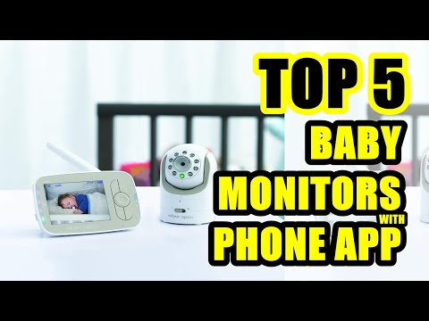 Why the AAP Does not Recommend Smart Baby Monitors