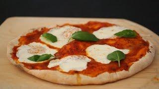 Foolproof Pizza Dough