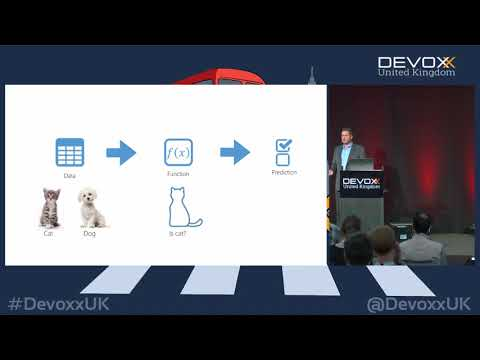 Deep Learning: The Future of Artificial Intelligence, with Matthew Renze