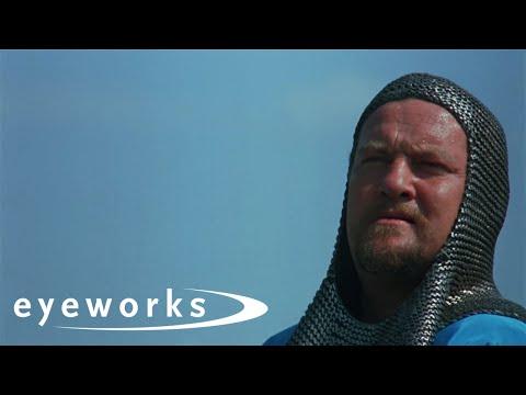 De Leeuw Van Vlaanderen - Full Movie