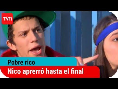 Pobre Rico Episodio 68: El Nico aperró hasta el final