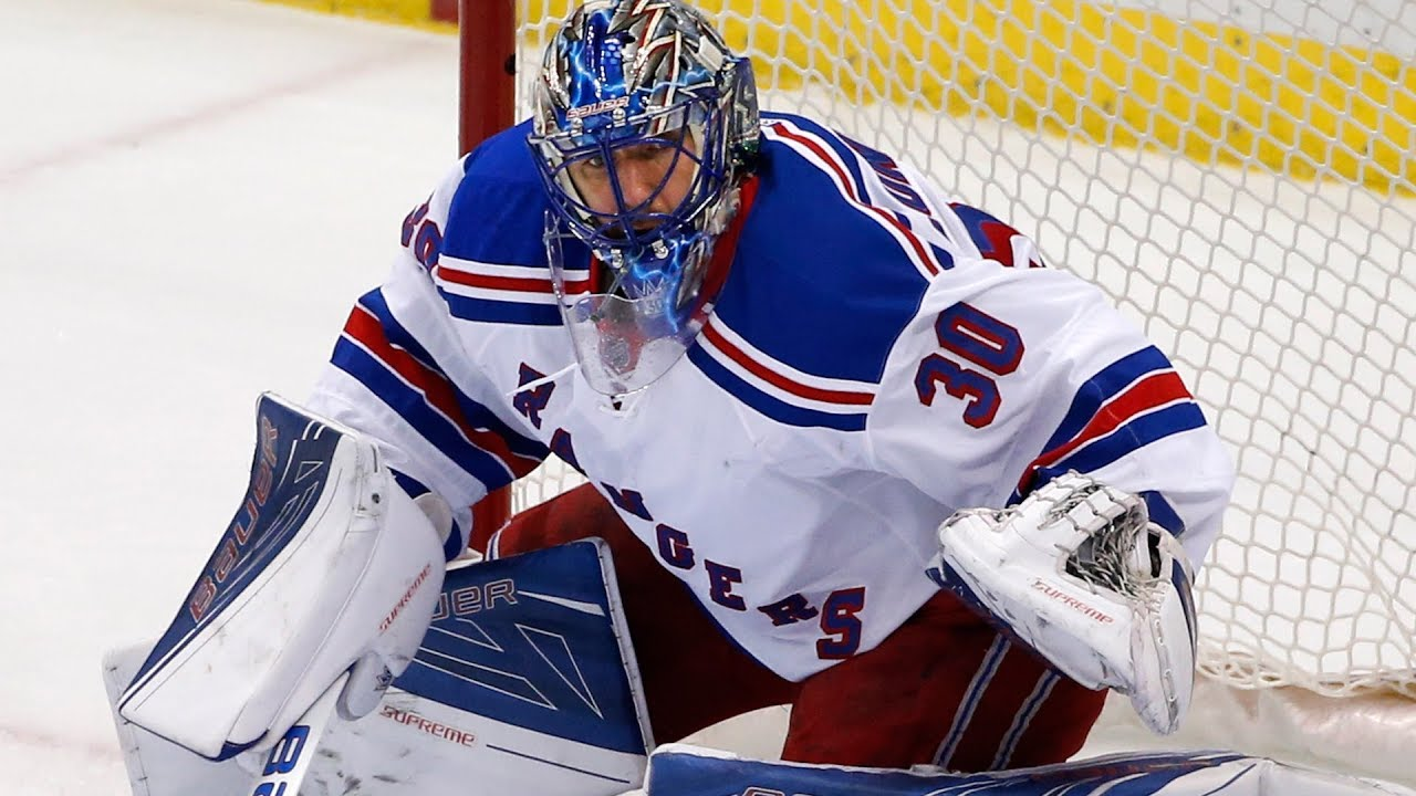 What Are The Expectations For Henrik Lundqvist Next Season New
