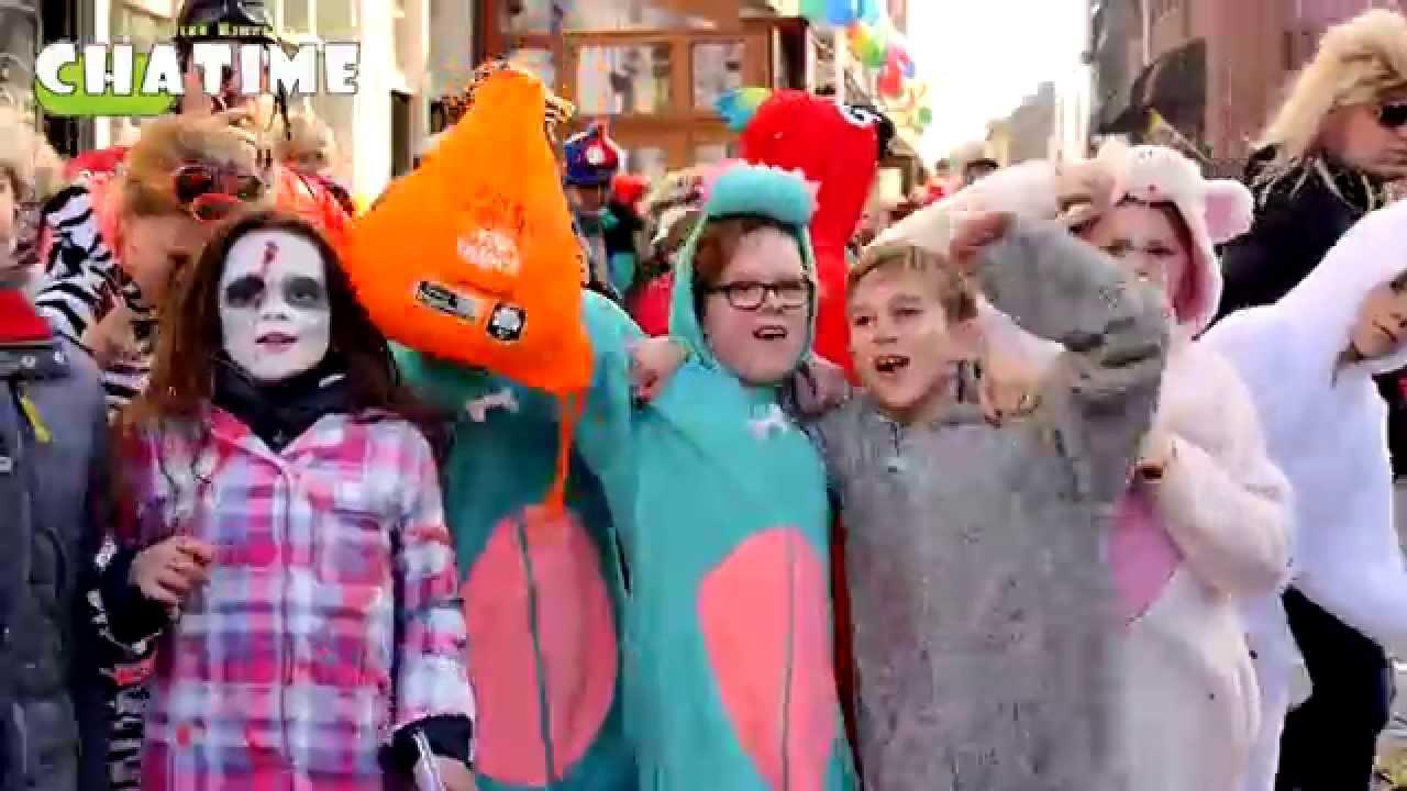 Halloween Party Breda.Chatime Brakkensliert Breda 2015 Ism Project Boks