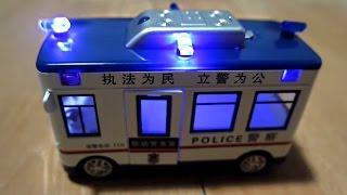 Police car | Toys cars | Taxi car