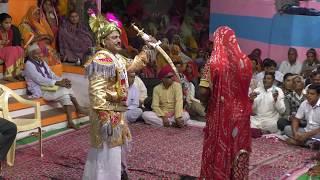 अमर सिंह राठौड़ का खेल (भाग-9) बङा भाणुजा 2018