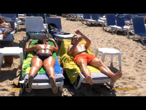 Travel Guide Ladies Beach Kusadasi