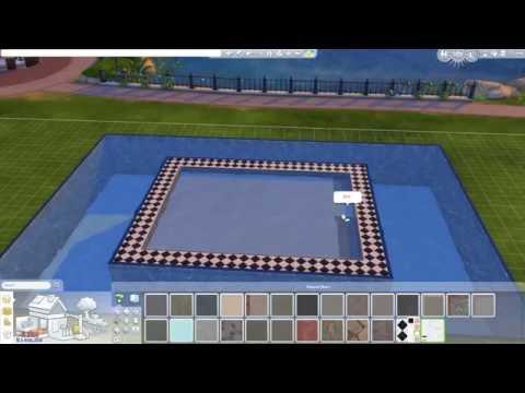 Mansion Build Part 1