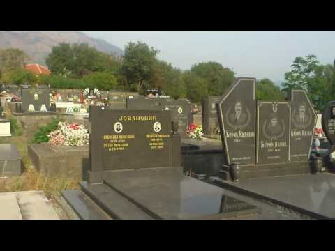 Danilovgrad, na groblju, 2013. 09.08