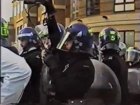 Passengers - Undercurrents video activists