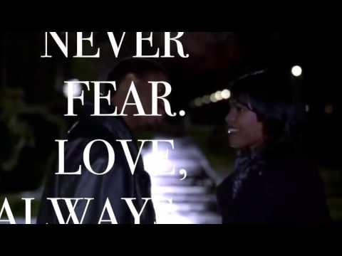 Never Fear. Love, Always - Love Jones x Babylon