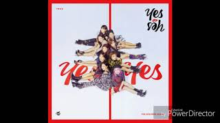 [트와이스(TWICE)] 'Yes Or Yes' 1시간(1 hour)