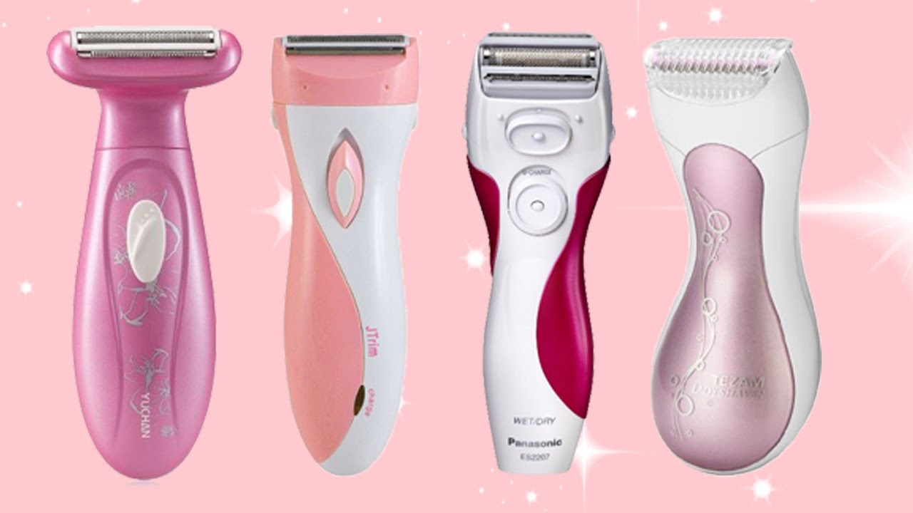 best electric shavers for bikini area