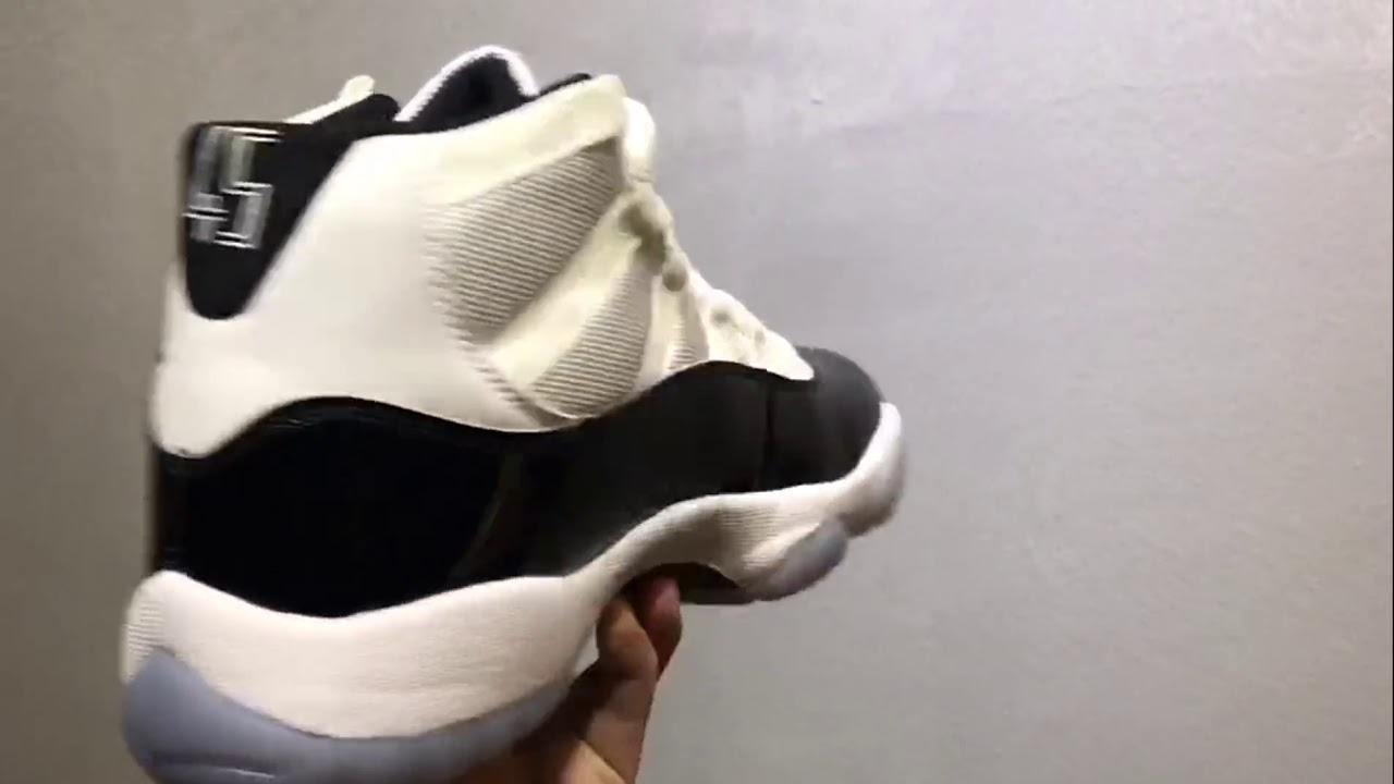 ... 02578 020dd Air Jordan 11 Concord WhiteBlack-Dark Concord 378037-100  amazing selection ... a38cd83db906