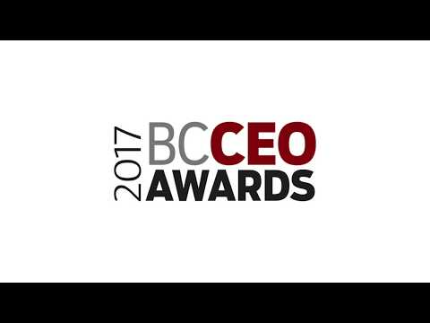 2017 BC CEO Awards | Business in Vancouver