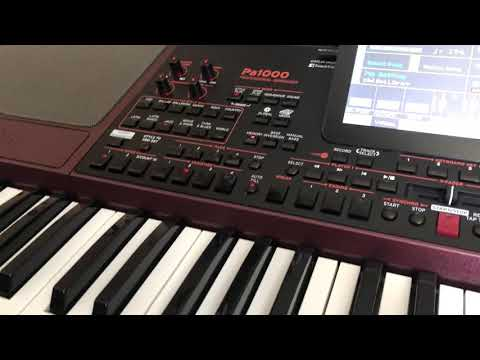 Download Vedat Style Despasito Tallava Korg Pa1000 Set Hd