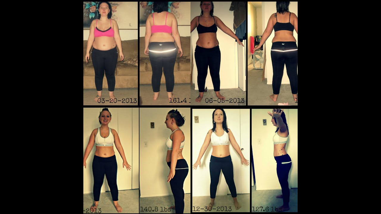 Lose weight muffin top