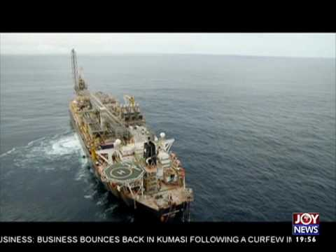 Offshore Petroleum Operations - Joy Business Prime (20-1-17)