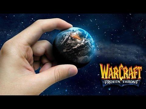 Warcraft 3/Maps #24: в 10 раз круче, чем Земли Бога