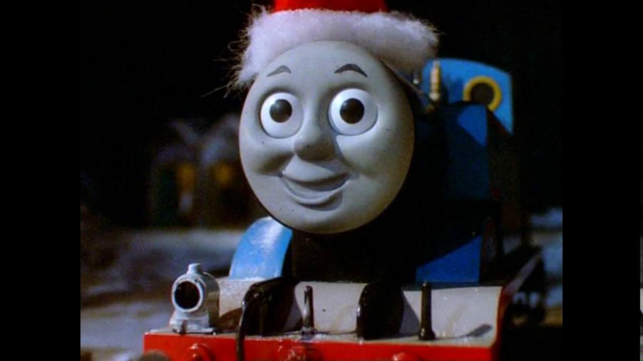 thomas and friends bafta awards best christmas episodes day 24 - Best Friends Christmas Episodes