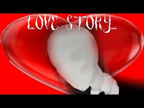 Slender man's Love Story