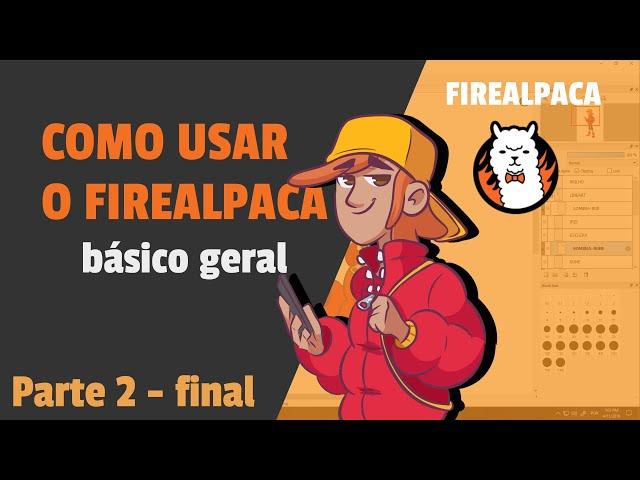 firealpaca video, firealpaca clip