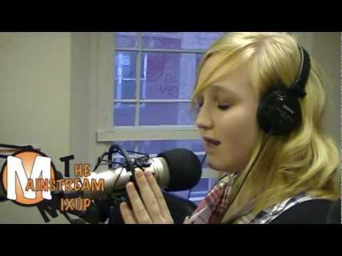 Morgan Rawbone - Live Performance (Newport City Radio)